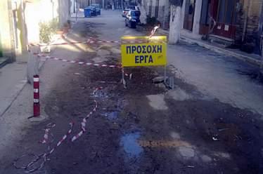 Δημοπρατούνται έργα συντήρησης στο Δήμο Αγρινίου