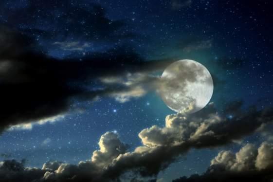 «Cundu luna vini….μην διακόπτετε, είμαι με τη σελήνη» | 29 Αυγούστου