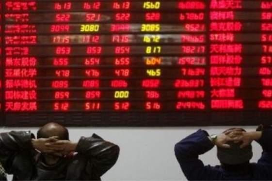 Καταποντίζονται τα Χρηματιστήρια – Στο -8% η Ελλάδα