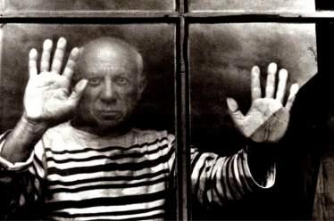 Pablo Picasso: Είμαι μόνον ένας δημόσιος ψυχαγωγός