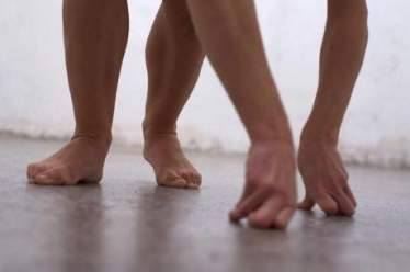 Μια μοναδική παράσταση χορού σήμερα και αύριο