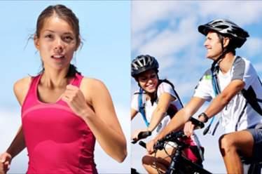 Παναγρίνεια 2015:«Τρέχω-Βαδίζω-Ποδηλατώ»