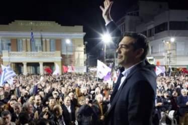Γενική Συνέλευση ΟΜ ΣΥΡΙΖΑ Μεσολογγίου