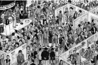 Κ. Καλλωνιάτη | Πολιτική ασυνέπεια και κρίση ακυρώνουν την ΛΑΕ