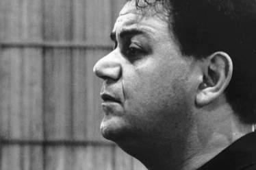 Μάνος Χατζιδάκις: Το καταστάλαγμα του βίου μου