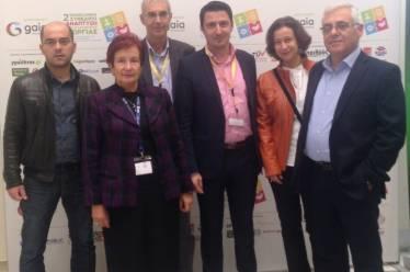 Η Περιφέρεια στο 2ο Πανελλήνιο Συνέδριο για την ανάπτυξη της…