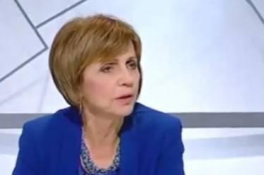 Κύπρια βουλευτής: Δεν βγαίνω οικονομικά, έχω και τα κομμωτήρια