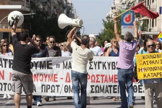 MRB: Στο 33,3% ΣΥΡΙΖΑ και ΝΔ μαζί. «Άσχημη» πορεία της χώρας το 2016 προβλέπει το 81,4%