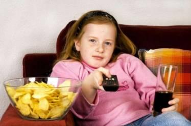 Η φτώχεια φέρνει παιδική παχυσαρκία