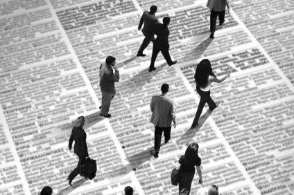 Μειώθηκε η μισθωτή απασχόληση στον ιδιωτικό τομέα