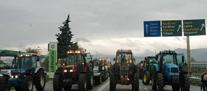 Ο αγώνας επιβίωσης των αγροτών μπορεί να ανοίξει δρόμους