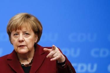 «Όχι» Γερμανών σε νέα υποψηφιότητα της Μέρκελ