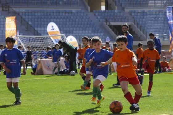 Για την περιφερειακή ανάπτυξη του ποδοσφαίρου και του αθλητισμού στα Σαρδίνια