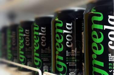 Green Cola | Η ελληνική απάντηση