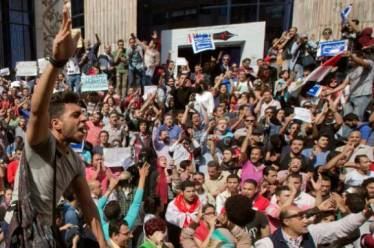 Το πραξικόπημα του Σίσι μπαίνει στον τέταρτο χρόνο του