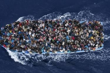 ΚΚΕ για ΟΗΕ και Τσίπρα: Η προσφυγιά δεν είναι σεισμός…