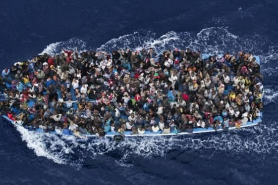 ΚΚΕ για ΟΗΕ και Τσίπρα: Η προσφυγιά δεν είναι σεισμός ή καταιγίδα -προκαλείται από ανθρώπους