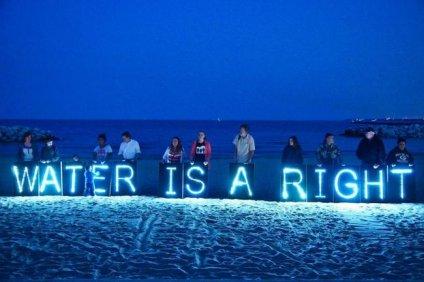Ιδιωτικοποίηση του νερού: Τι μας διδάσκουν διεθνή παραδείγματα