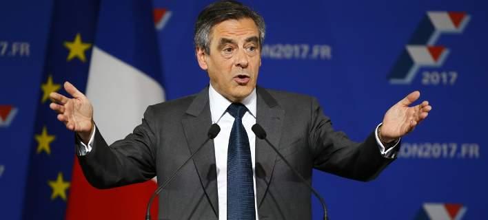 Ο Φ. Φιγιόν επικράτησε για το χρίσμα της κεντροδεξιάς στην Γαλλία