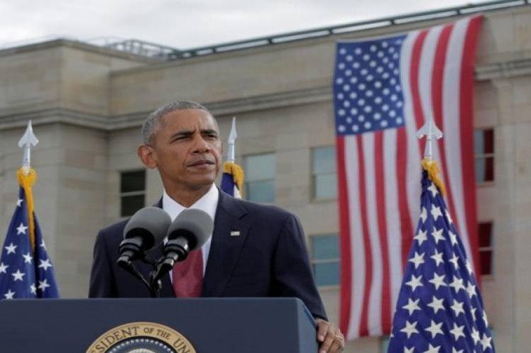 Η αλήθεια για τον «δημοκράτη» Μπαράκ Ομπάμα