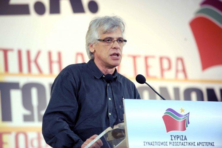 Ο Μηλιός πρόεδρος του Φεστιβάλ Αθηνών και Επιδαύρου