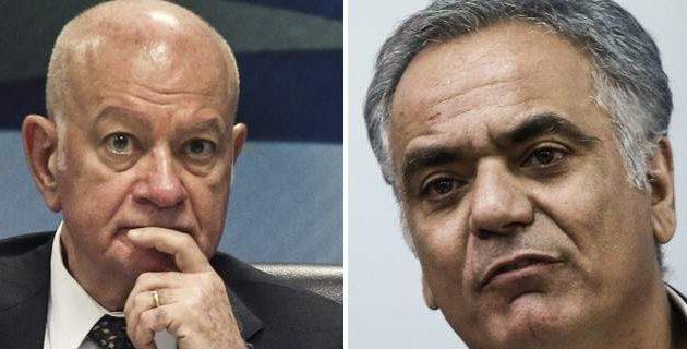 Εμφύλιος στον ΣΥΡΙΖΑ: Σκουρλέτης vs Παπαδημητρίου με φόντο το ΔΝΤ