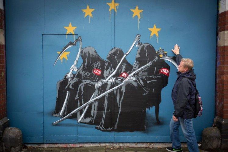 Περί της ομοσπονδιοποίησης της Ευρώπης