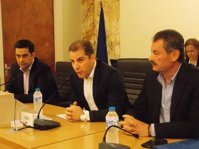 Την Παρασκευή συνεδριάζει το Δημοτικό Συμβούλιο Αγρινίου