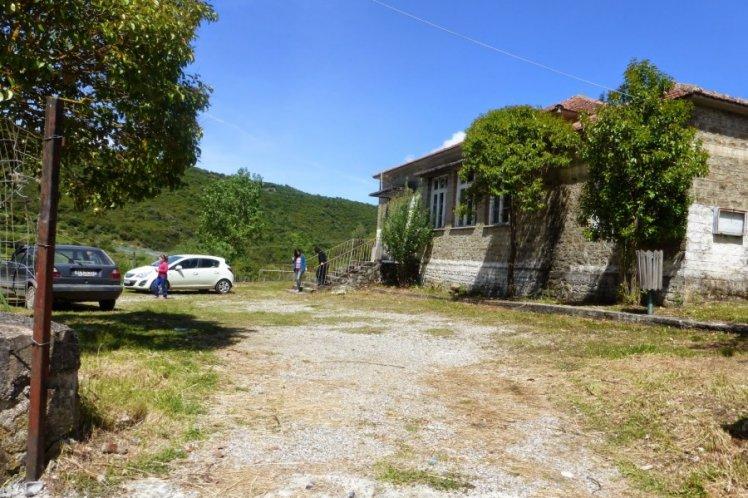 Κλειστά τα σχολεία σε Καλλιθέα,  Άγιο Βλάση, Κυπάρισσο, Ποταμούλα και Σκουτερά