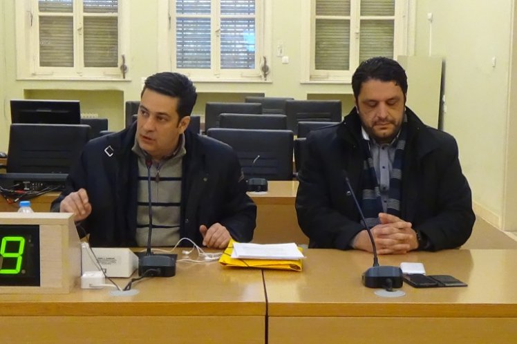 Συνεδρίασε το Τοπικό Συντονιστικό Όργανο Πολιτικής Προστασίας του Δήμου Αγρινίου