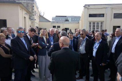 ARLEM: «Τοπικές και Περιφερειακές Αρχές της Μεσογείου βαθαίνουν τη συνεργασία τους»