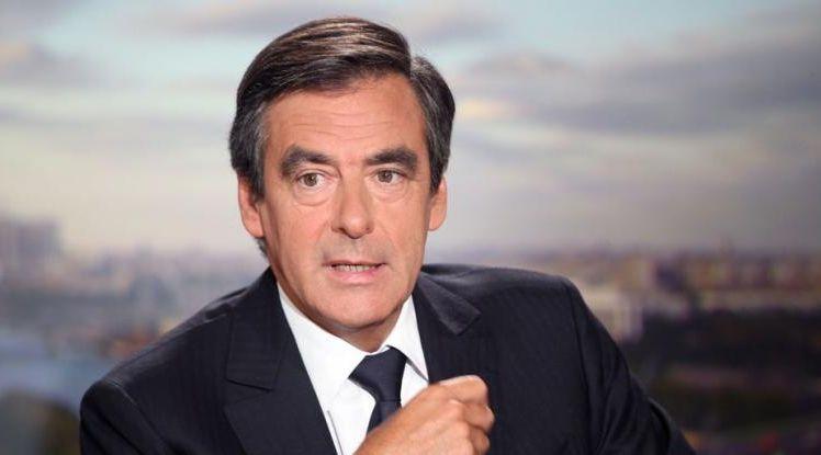 Οι Γάλλοι απαντούν: Ο Φιγιόν δεν θα περάσει στον δεύτερο γύρο των εκλογών