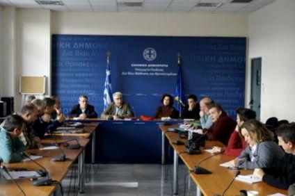 ΟΛΜΕ: Για την ΕΦΑΡΜΟΓΗ του Μεταλυκειακού έτους-Τάξης Μαθητείας στα ΕΠΑΛ