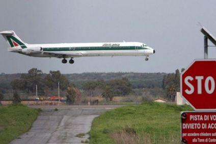 Alitalia: 2.000 απολύσεις και περικοπές μισθών – Η 9η απόπειρα…
