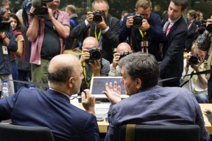 Reuters: Έκλεισε η προκαταρκτική συμφωνία Αθήνας – δανειστών