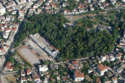 Διαχειριστική Μελέτη Παπαστρατείου Πάρκου Δήμου Αγρινίου | Δείτε την Μελέτη