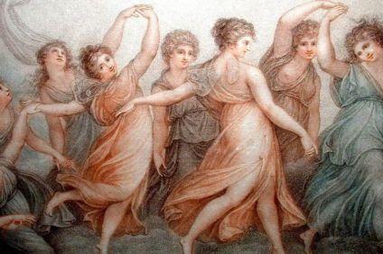 10 τρόποι ευτυχίας που δίδασκαν οι Αρχαίοι Έλληνες