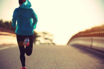 Κάθε ώρα τρεξίματος σας δίνει 7 έξτρα ώρες ζωής!
