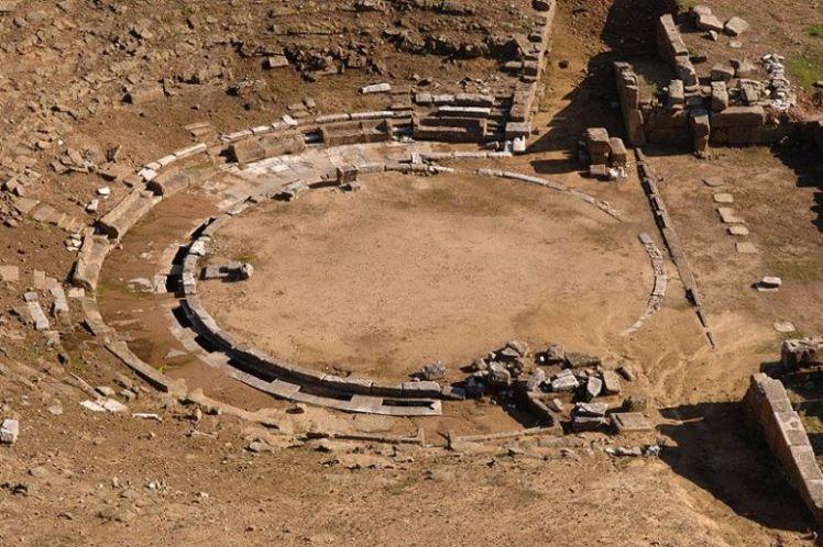 Η «αξιοποίηση» των μνημείων, το ΔΙΑΖΩΜΑ και το Υπουργείο Πολιτισμού