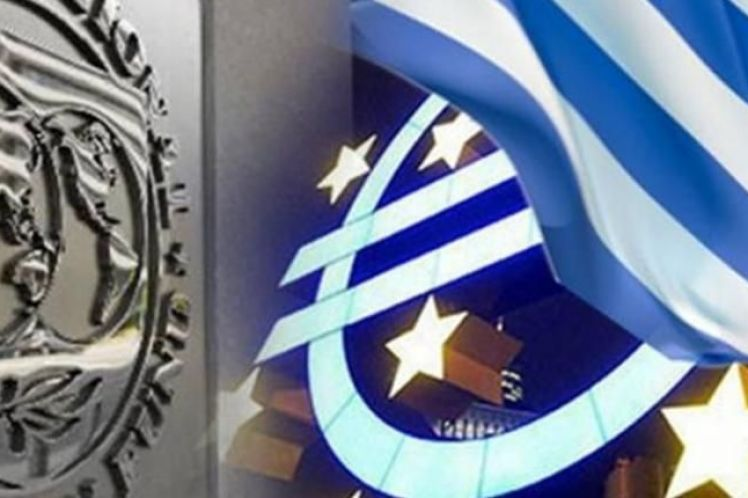 Μη βιώσιμο το ελληνικό χρέος σε όλα τα σενάρια του ΔΝΤ