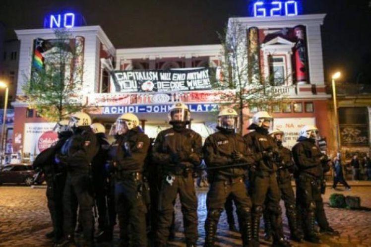 Σύνοδος των G20: Η συμμορία συνεδριάζει πάλι, του Τάκη Κυπραίου