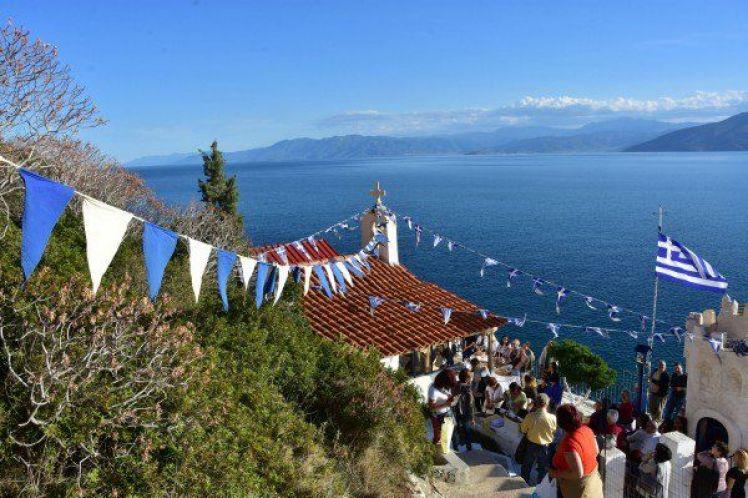 Σε ποια νησιά του Αιγαίου θα εκτιναχθεί ο ΦΠΑ από το 2018