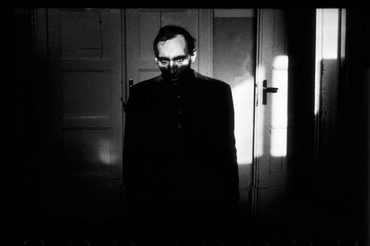 Οι εικόνες του Raymond Depardon σκρολάρουν την ψυχή κάθε ανθρώπου