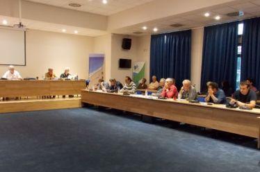 Συνεδριάζει το Δημοτικό Συμβούλιο Λευκάδας στις 16 Αυγούστου 2017