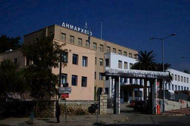 Παρουσία ισχυρής αστυνομικής δύναμης ολοκληρώθηκε το ΔΣ δήμου Λαμιέων που…