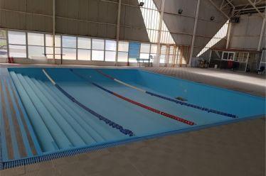 Ξεκινά από την Τετάρτη 6 Σεπτεμβρίου η λειτουργία του κολυμβητηρίου
