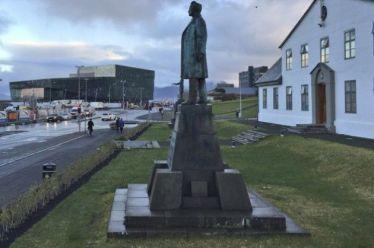 Ακόμη ένα σκάνδαλο έριξε την κυβέρνηση της Ισλανδίας