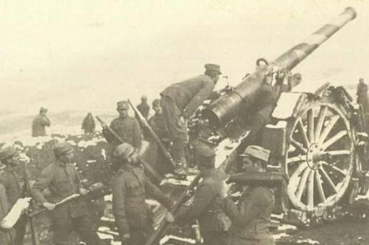 Η κατοχή της Σμύρνης και η επέκταση του πολέμου