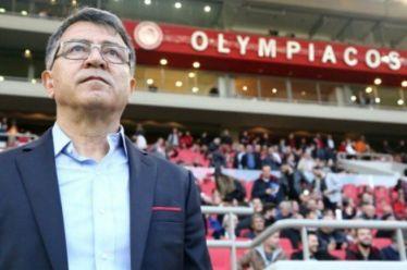 Λεμονής: «Καλή ομάδα ο ΠΑΟΚ αλλά στον Ολυμπιακό είμαστε πρωταθλητές»!