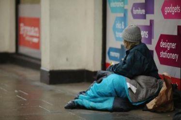 Λονδίνο: Ένας στους 4 εργαζόμενους ζει μέσα στη φτώχεια